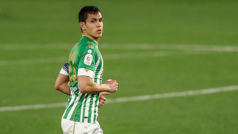 Scout Report: Liverpool target Aïssa Mandi