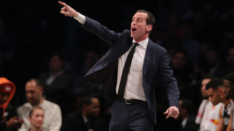 Report: Clippers' Kenny Atkinson potential head coach candidate for Atlanta Hawks