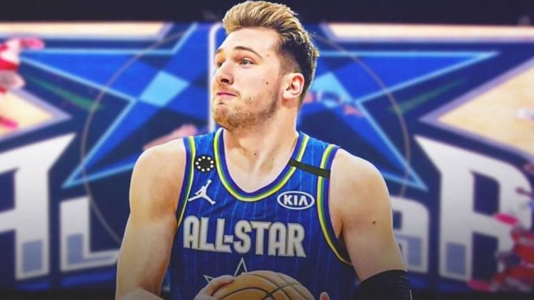 Luka Doncic Is 'Stealth MVP Candidate,' Says Bill Simmons Of Mavs All-Star