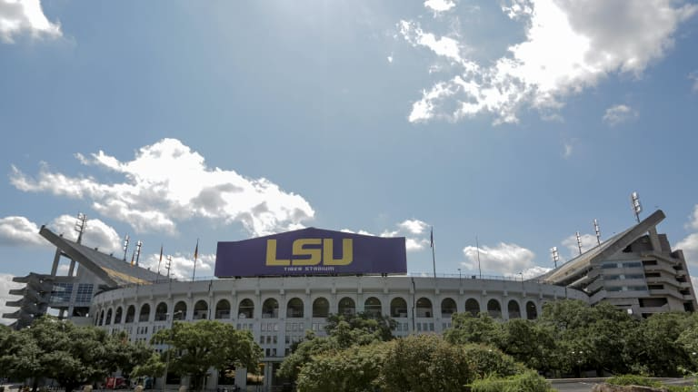LSU Suspends Executive Deputy Athletic Director Verge Ausberry, Senior Associate AD Miriam Segar