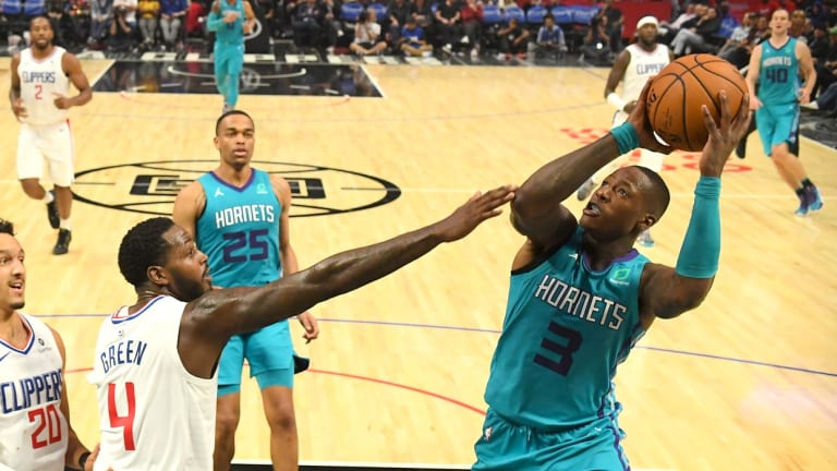 Should the LA Clippers revisit a Terry Rozier trade?