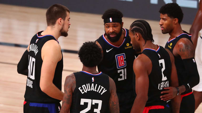 Report: LA Clippers Unlikely to Make Major Moves at Trade Deadline