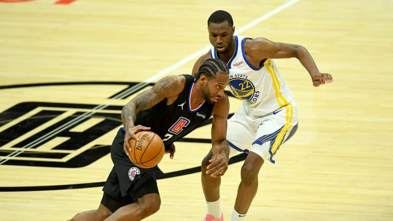 Three Takeaways from the LA Clippers' Decisive Win over the Golden State Warriors