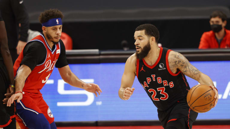 Raptors Rule Out Siakam, VanVleet, Anunoby Due to Health & Safety Protocols