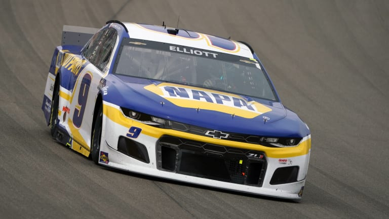 NASCAR DFS: 2021 Blue-Emu Maximum Pain Relief 500 at Martinsville Speedway DraftKings Lineup Plays