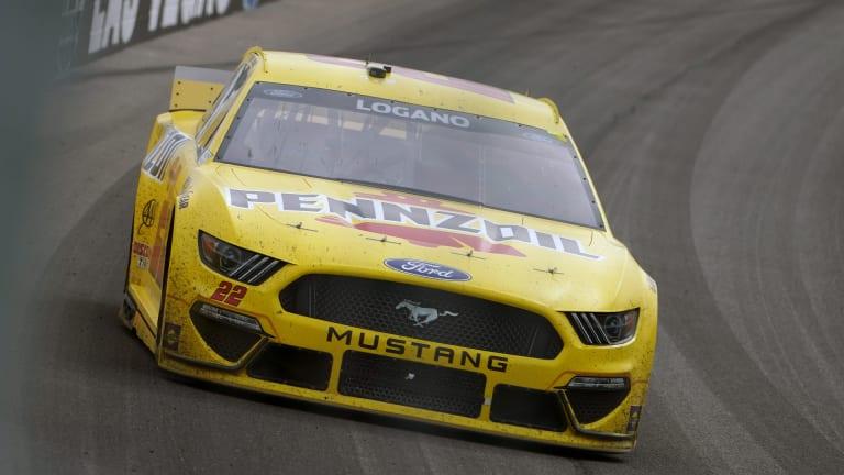 NASCAR DFS: Instacart 500 at Phoenix Raceway DraftKings Lineup Plays