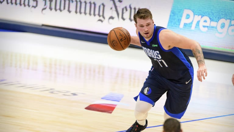 Payback Time: Mavs vs. Clippers GAMEDAY