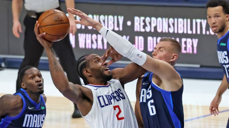 LA Clippers vs. Dallas Mavericks: Preview, How to Watch and Betting Info
