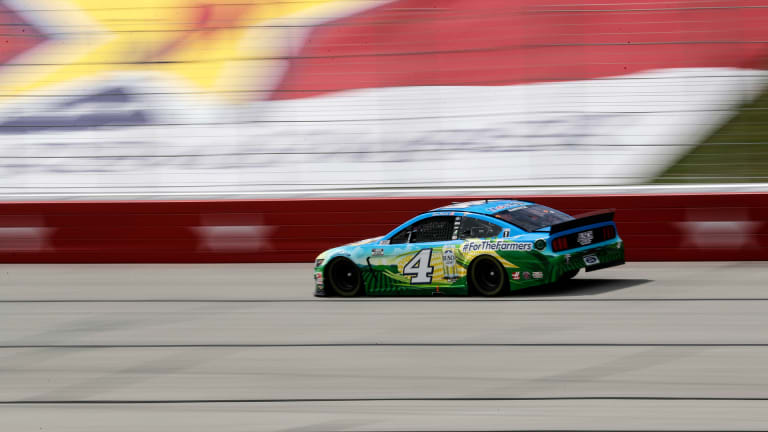 Fantasy NASCAR: Folds of Honor QuikTrip 500 at Atlanta Motor Speedway Driver Rankings