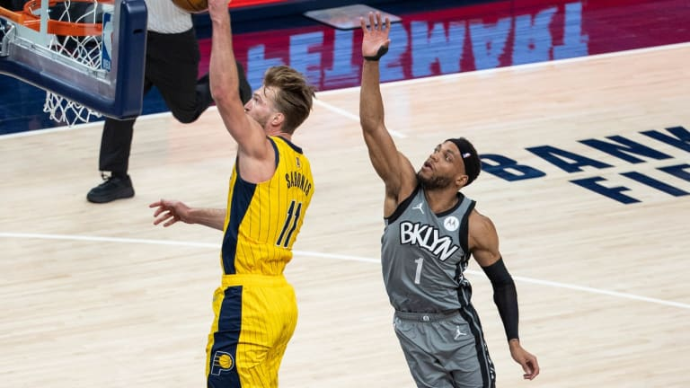Indiana Pacers at Miami Heat Preview