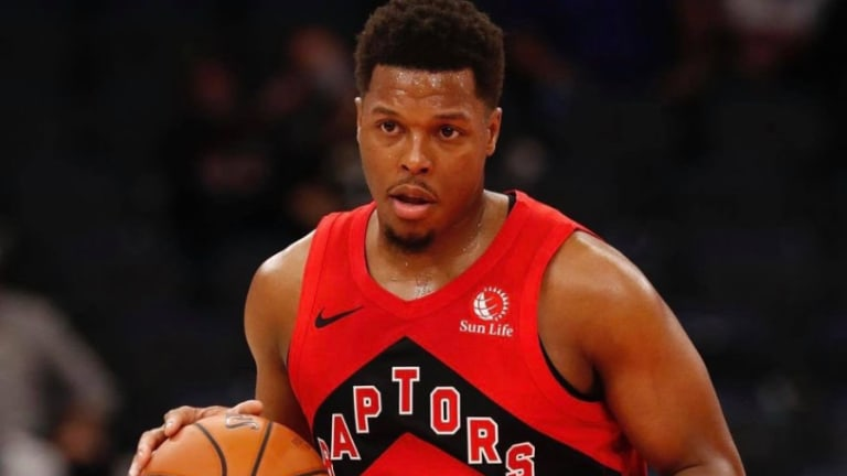 Could Mavs Trade For Kyle Lowry? - Pod Discussion