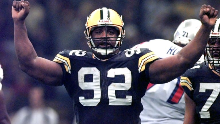 How did NFL free agency begin? With Reggie White and the sound of a gavel