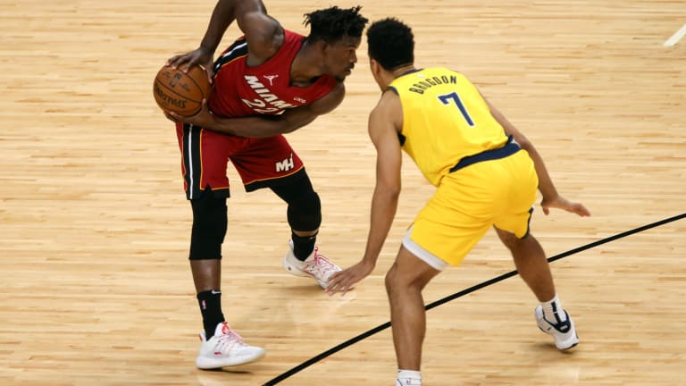 Miami Heat Not Panicking After Latest Loss