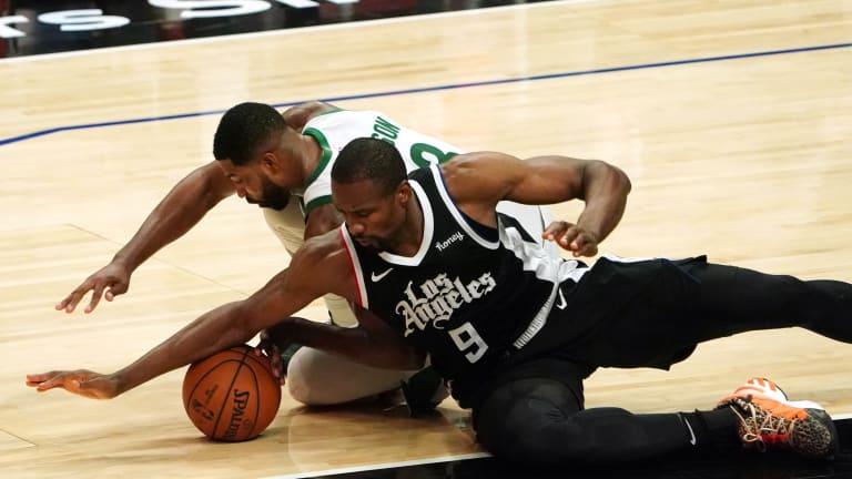 LA Clippers Injury Update: Serge Ibaka (Back), Patrick Beverley (Knee) OUT vs. Hornets