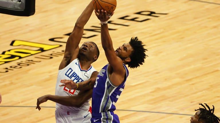 Report: LA Clippers Trade Mfiondu Kabengele to Sacramento Kings