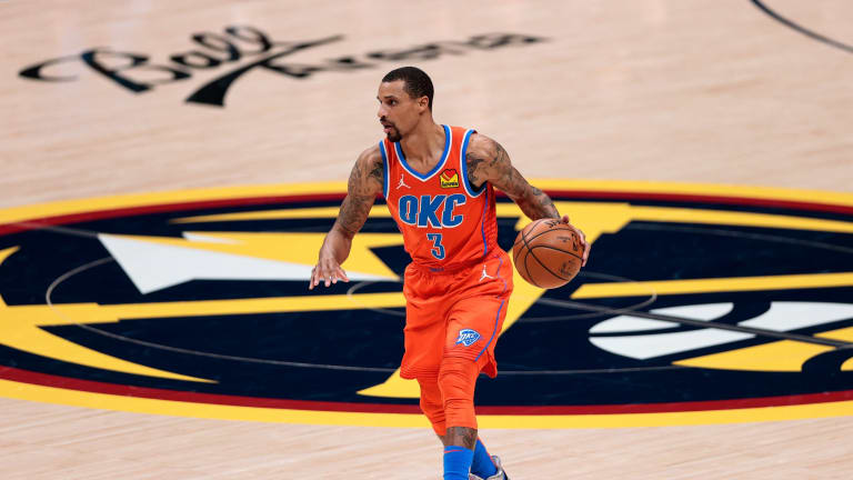 Sources: Thunder Hoping to Have Final Offers for George Hill by Wednesday
