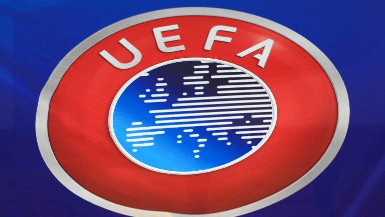 Chelsea enter plans to join European Super League