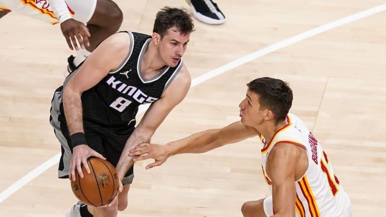 Miami Heat Acquire Nemanja Bjelica From Sacramento For Moe Harkless, Chris Silva