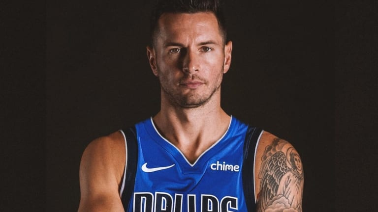 Where Does Redick Fit With Mavs After Trade?