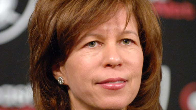 Amy Trask: This is my fondest memory of decades working with Al Davis, Raiders