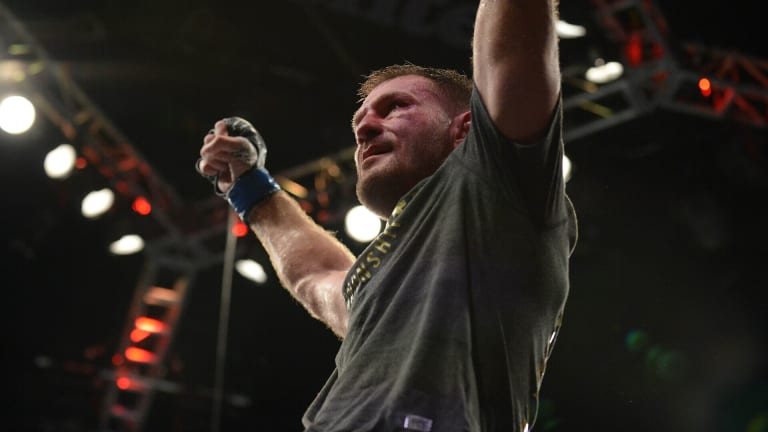UFC 260: Stipe Miocic vs. Francis Ngannou 2 - MMA Betting & DFS Preview