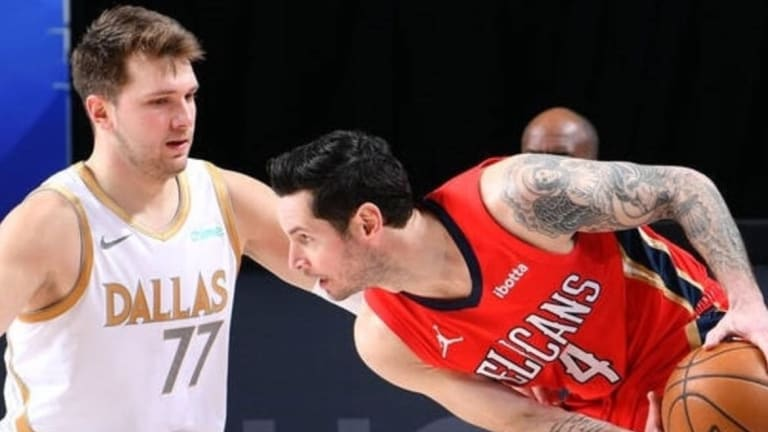 ALERT: Luka Doncic OUT Tonight; Mavs vs. Pacers GAMEDAY
