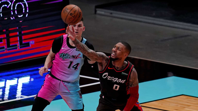 Miami Heat Hoping New Addition Can Lead to Turnaround