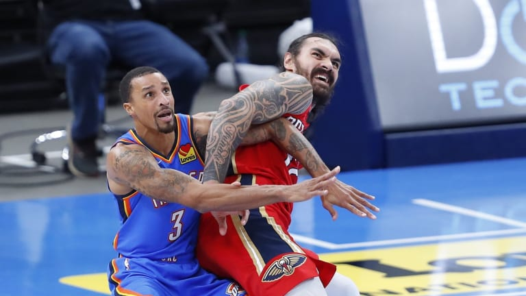 Danny Green, George Hill Get Wish to Link up as Sixers Teammates
