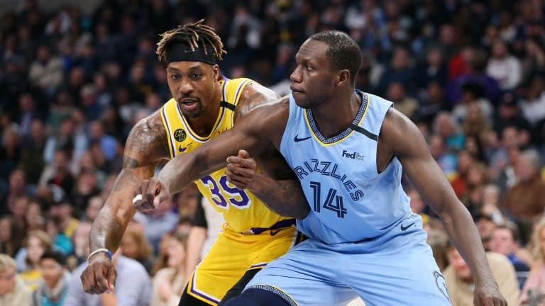 Raptors Expected to Add Frontcourt Depth in Buyout Market