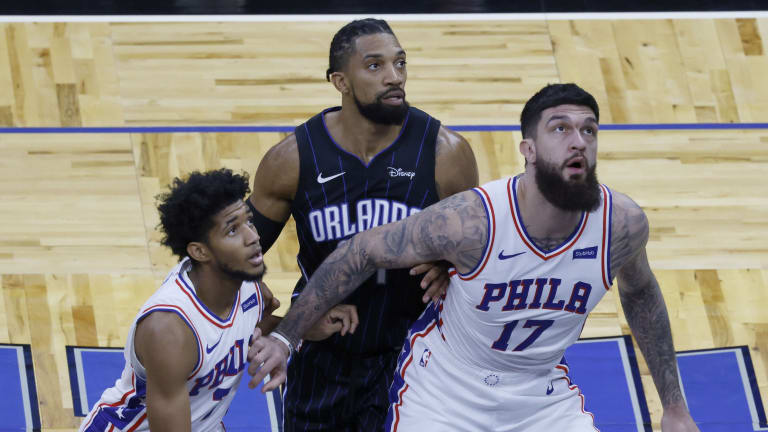 Former Sixers Center Vincent Poirier Returns Overseas, Joins Real Madrid