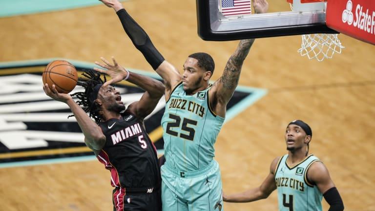 Free Shooting Among the Concerns For Miami Heat's Precious Achiuwa