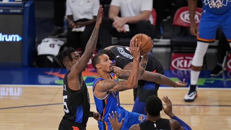 Doc Rivers Doesn't Intend to Rush George Hill's Sixers Debut