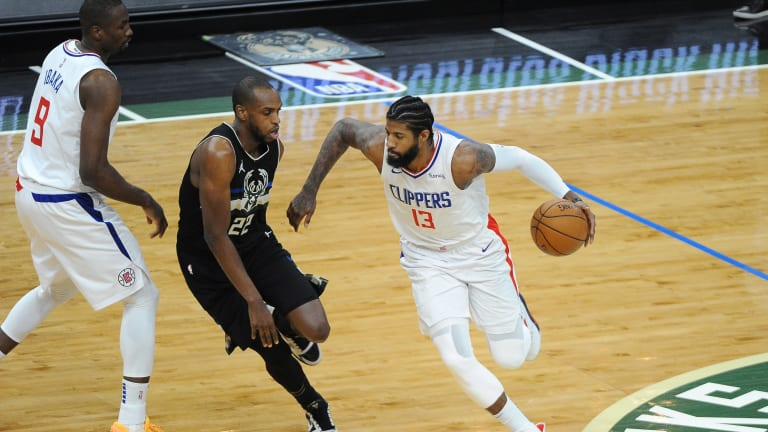 LA Clippers vs. Milwaukee Bucks: Preview, How to Watch and Betting Info