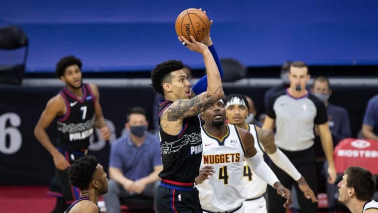 76ers vs. Nuggets: How to Watch, Live Stream & Odds for Tuesday Night