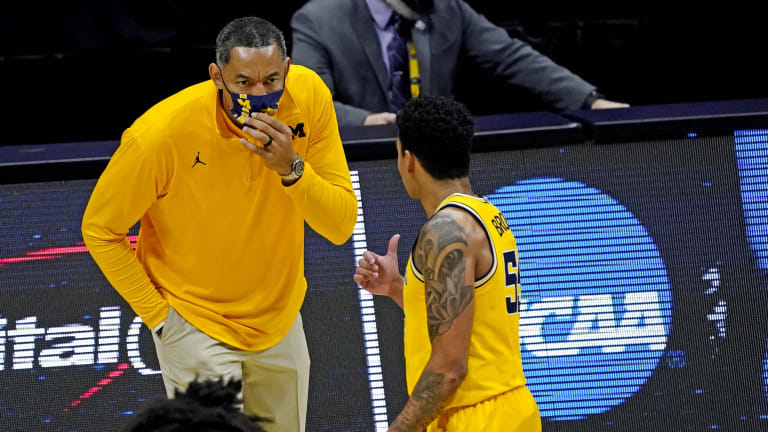 Even After Loss, former Miami Heat assistant Juwan Howard Gains Respect of Michigan Fan Base