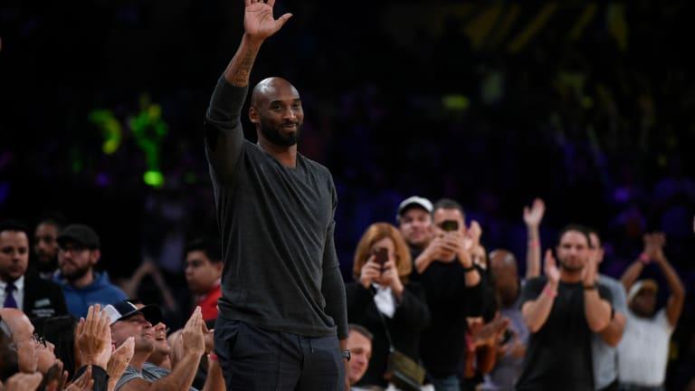 Kobe Bryant: Charlotte Hornets react to death of NBA legend