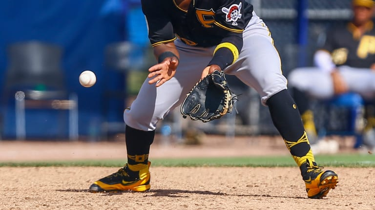 The Pirates Drop the Grapefruit League Opener to the Twins 2-1