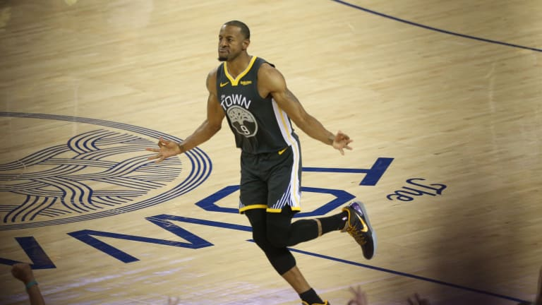 Why The Memphis Grizzlies Should NOT Buyout Andre Iguodala's Contract  - Even If They Don't Trade Him