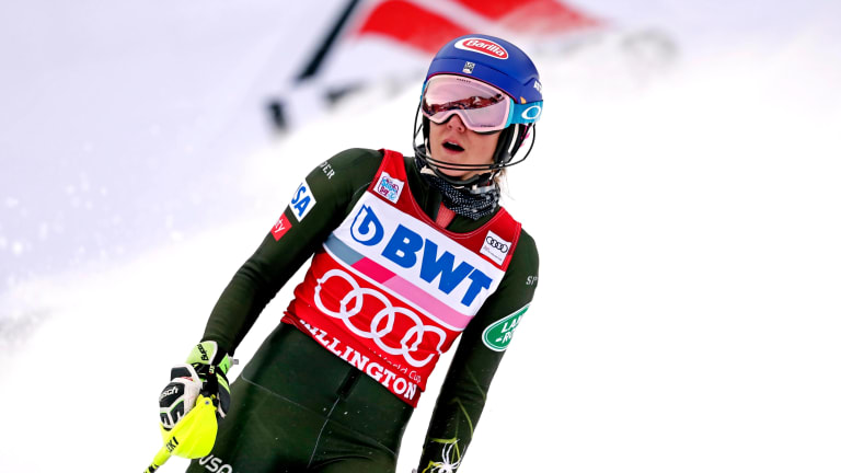 Skier Mikaela Shiffrin Announces Death of Her Father at 65