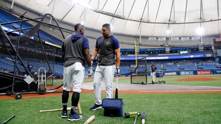 Rays Advisor on Plan to Split Home Games with Montreal: 'This is Real'