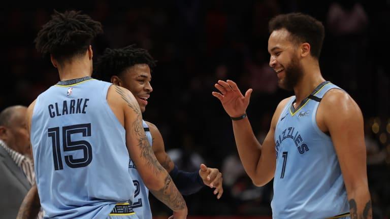 Memphis Grizzlies Fans Quarantine Chronicles: Part One