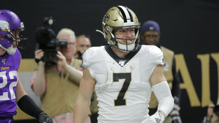 Taysom Hill may leave Saints for 'opportunity' to play QB ...Taysom Hill Kids