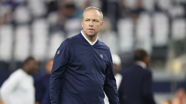 Sources: LSU to Hire Scott Linehan as Passing Game Coordinator