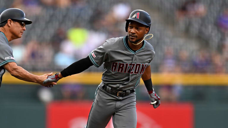 Pirates' Attempt to Fill CF Hole by Signing Jarrod Dyson