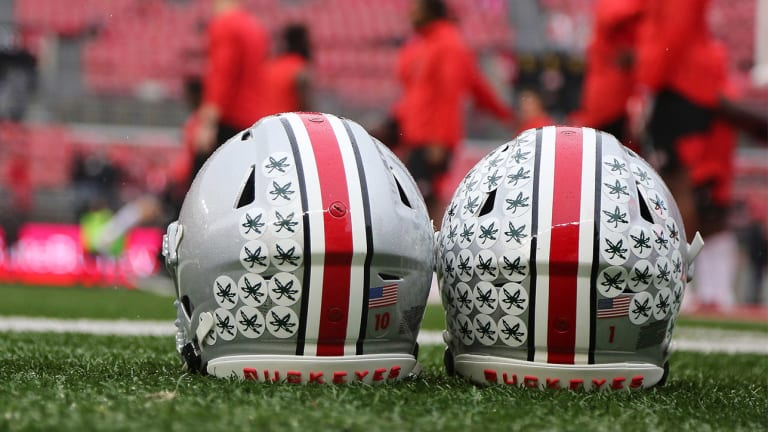 Ohio State Without Leading Receiver, Others for Big Ten Championship