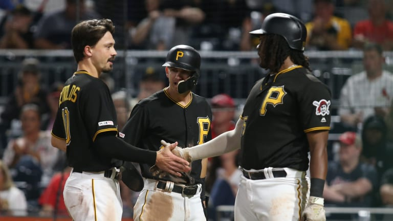 Friday Focus: Pirates' Payroll is Not Reflective of This Team