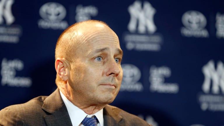 Brian Cashman Describes Yankees as Deadline Buyers, Stands By Aaron Boone