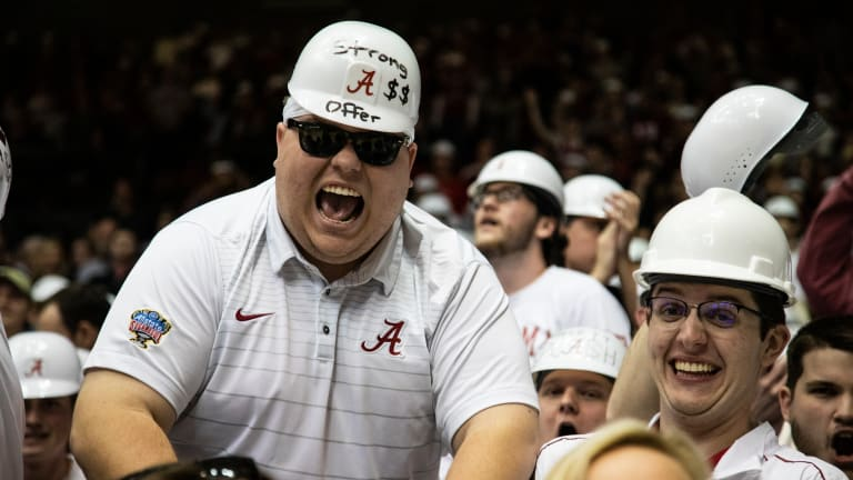 Alabama Basketball to face Jacksonville State in 2020 Opener