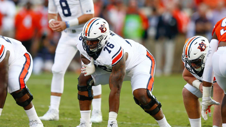 Broncos at the Combine: 7 Offensive Tackles to Watch