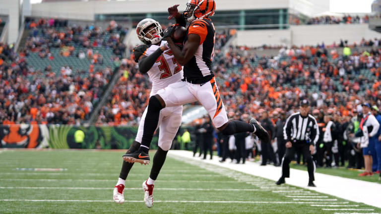 Ravens Potential Free-Agent Target: A.J. Green